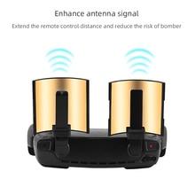 Drone Remote Controller Signal Booster Antenna Range Extender Enhancer for DJI Mavic
