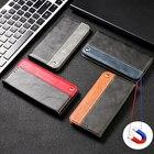 Flip Wallet Case For...