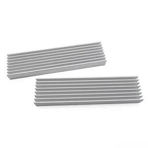 Radiator Cooling-Cooler Heat-Sink Electrical Aluminium Power-Transistor for LED Chip