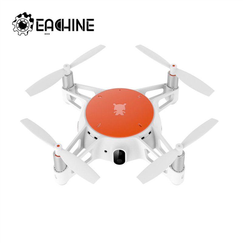 MiTu WiFi FPV With 720P HD Camera Multi-Machine Infrared Battle Mini RC Drone Quadcopter BNF Phone Control