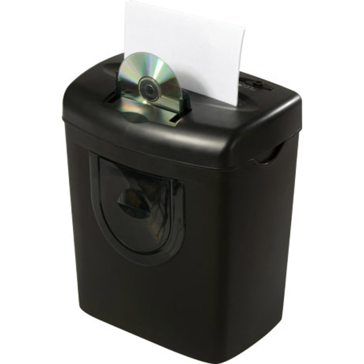 Electric shredder High Power Automatic Office Credit Card Document Paper Crusher Paper Shredder Home Office