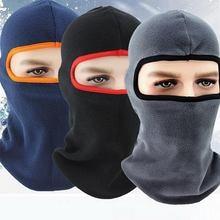 Free shipping Face Mask Motorcycle Balaclava Tactical Shield Mascara Ski Cagoule Visage Full Gangster