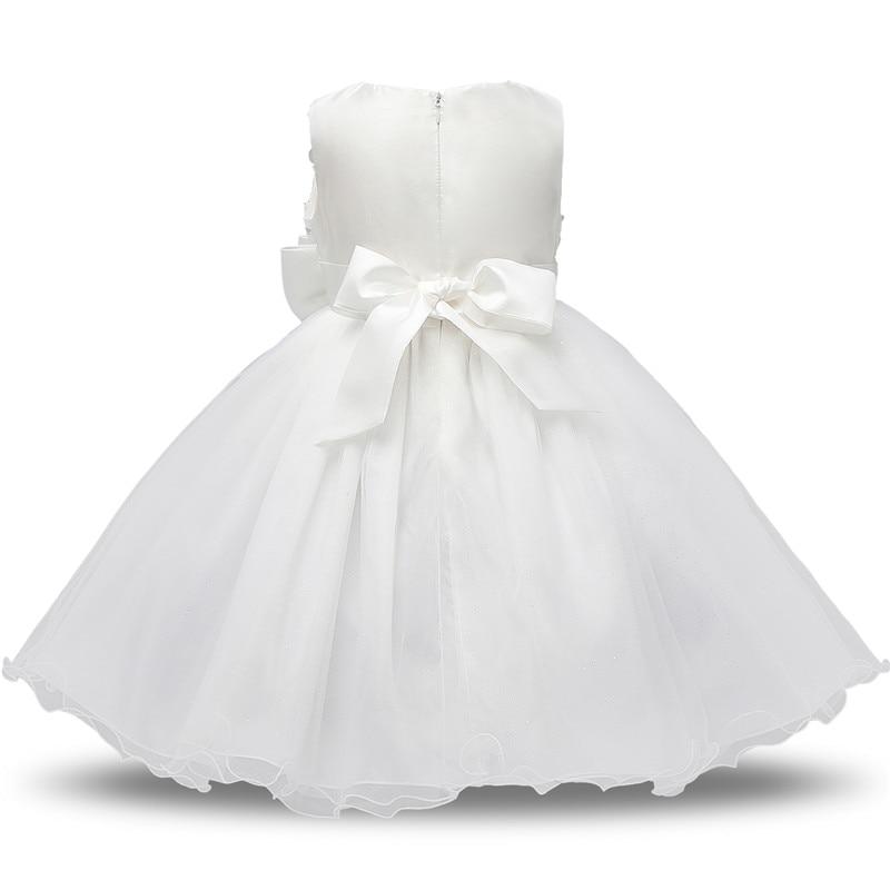 H4a94b63a7a5945ff96fd82f098b42446U Gorgeous Baby Events Party Wear Tutu Tulle Infant Christening Gowns Children's Princess Dresses For Girls Toddler Evening Dress