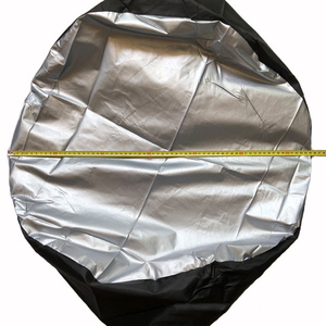 Image 5 - 1/2/4Pcsยางฝาครอบกรณีฤดูหนาวและฤดูร้อนรถยางอะไหล่Oxfordเก็บผ้ากระเป๋าพกพาtoteยางล้อป้องกันครอบคลุม