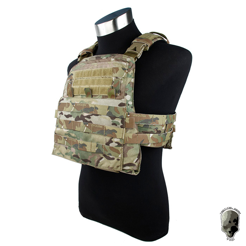 TMC MBAV Adaptive Tactical Vest MOLLE Plate Carrier SMALL Size Airsoft Body Armor  Tactical Pouch  3219