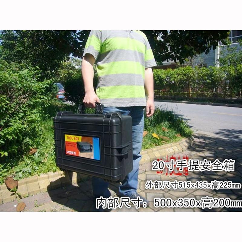 500x350x200MM - 工具の収納に役立つアイテム - 写真 5