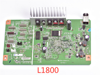 Formatter Board logic Main Board mother board for Epson L1300 T1100 T1110 R2000 L1800 1400 ME1100 PX1004 PX1001printer MainBoard