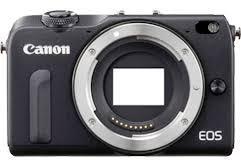 Image 2 - Беззеркальная камера Canon EOS M2, б/у (без объектива)