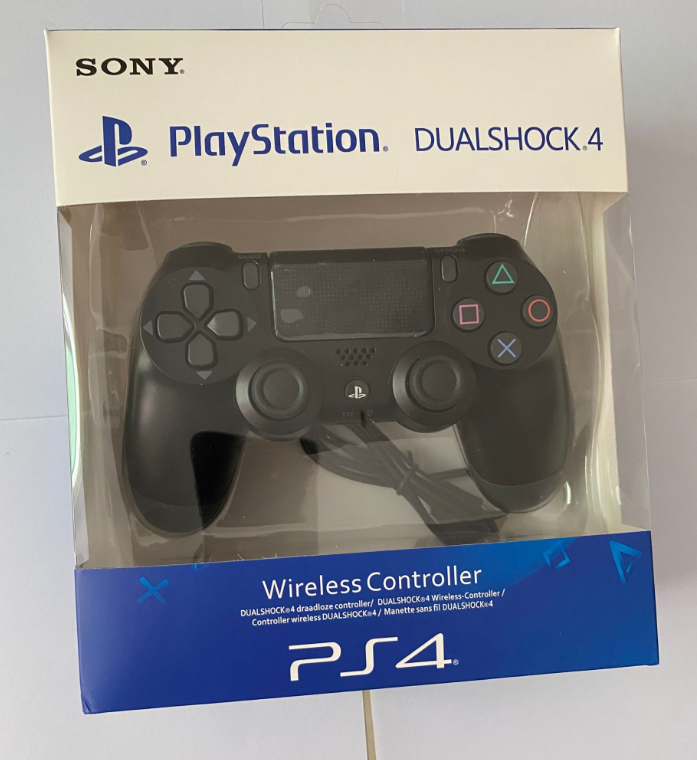 Gamepad For Sony PS4 Controller Bluetooth Wireless Vibration Joysticks Wireless For Playstation 4 PS4 Game Console Pad