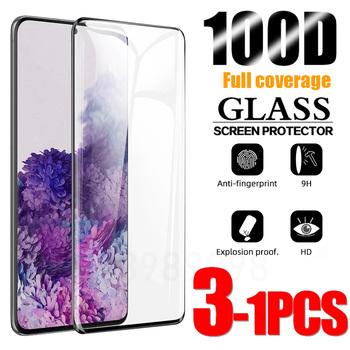 Szkło hartowane dla Samsung Galaxy S10 Plus szkło S8 S9 ochraniacz ekranu S21 S20 S10e S 10 9 8 e uwaga 20 bardzo S10 5G uwaga 10 9 8 tanie i dobre opinie ZMOTK Przezroczysty Folia hartowana CN (pochodzenie) Folia na przód Tempered Glass Protector Protective Protection Protector Film