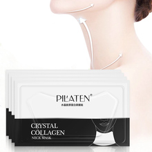 Collagen Neck Mask Anti-Wrinkles Neck Pad Patch Skin Anti-Ag