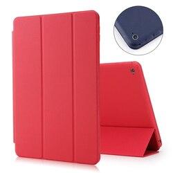 Essidi-coque intelligente pour tablette, housse complète à rabat, pour ipad 2 3 4 5, 6e génération, pour Apple ipad 2 3 4 Air 1 2 Folio