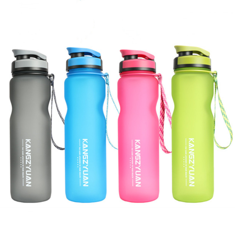 1000ml Plastic Sports Water Bottle Space Kettle Outdoor Cycling Drinkware Sports Shaker Water Bottle Eco Friendly Waterbottle|water bottle shaker|bottle shakerfruit infuser - AliExpress
