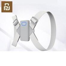 Hi + Cinturón de postura inteligente para adolescentes, cinturón de postura inteligente transpirable, con recordatorio
