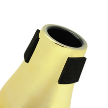 1pc Carry & Shoulder Bag 1pc Straight Mute For Trombone Brass Accessory