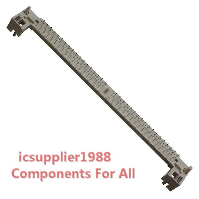 (5pcs/lot) 5822134-3 822134-3 Conn SIMM Socket SKT 72P 2.54mm 72 Way Single,22 Deg  Free Shipping