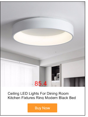 H4a984af2b2e14fabacc0cd1b9e21c90dW Touch Remote Dimming Modern plafon LED Ceiling Lamp Fixture Aluminum Dining Living Room Bedroom Lights Lustre Lamparas De Techo