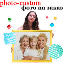 Алмазная картина на заказ 5d diy Полный sqaure/Круглый Набор