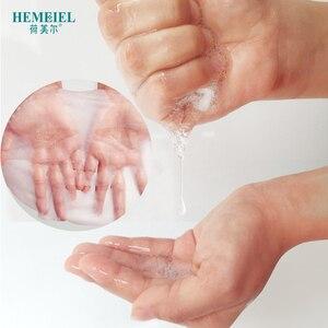 Image 3 - HEMEIEL חומצה היאלורונית לחות קוריאני פנים מסכת קולגן גיליון מסכת אקנה טיפול פנים מסכת טיפוח עור קוסמטיקה קוריאנית