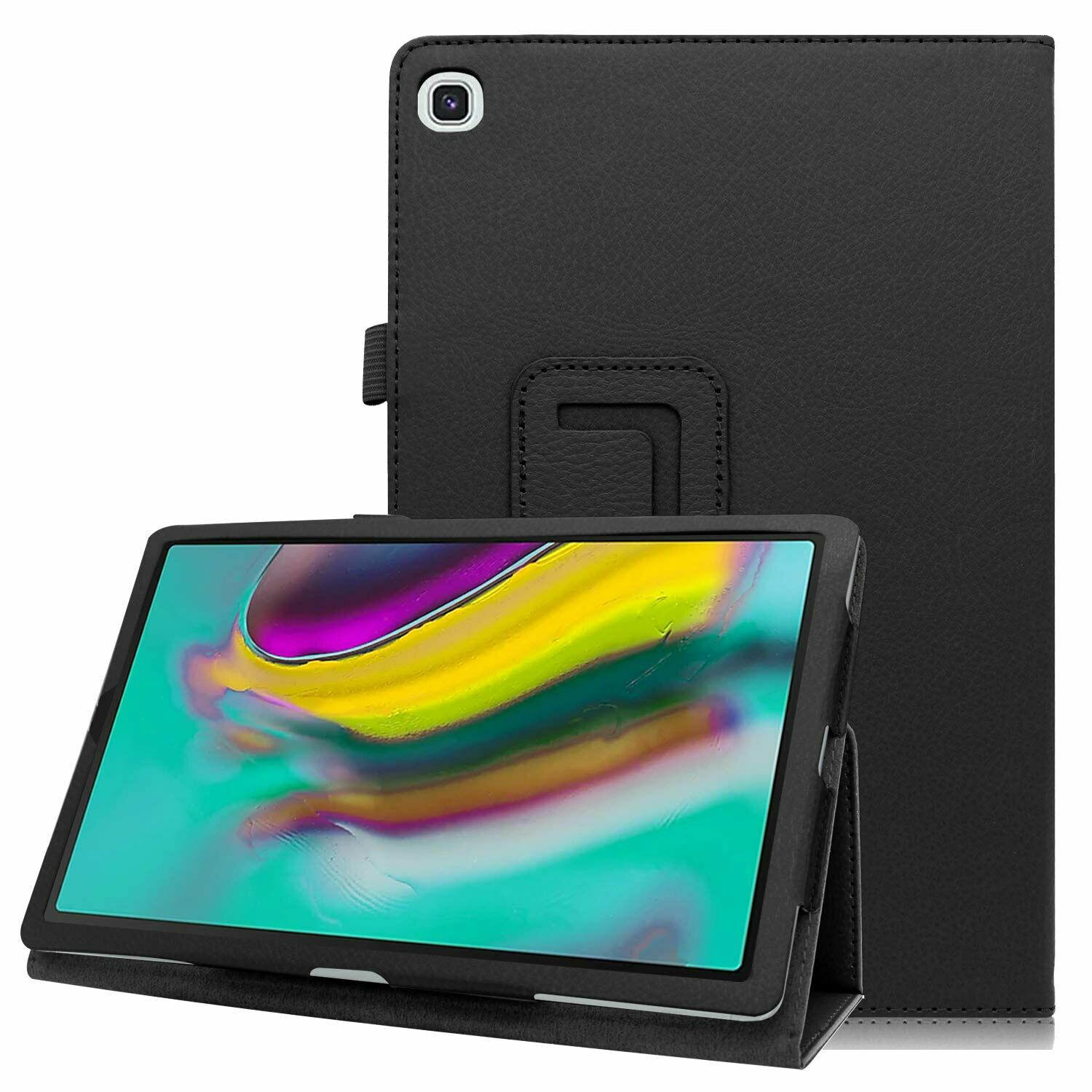 Case for Samsung Galaxy Tab A 2019 SM-T510 SM-T515 T510 T515 Tablet cover Stand Case for Tab A 10.1'' 2019 Tablet Funda Case image
