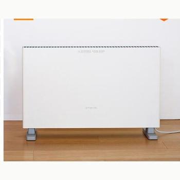 Электрические обогреватели для дома, быстрый конвектор, камин, удобный обогреватель, настенный обогреватель, радиатор, бесшумный энергосбе...