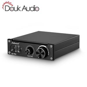 Image 1 - Douk audio Hi Fi G2 Subwoofer / Full Frequency Mini Mono Channel TPA3116 Digital Class D Home Audio Power Amplifier 100W / 300W