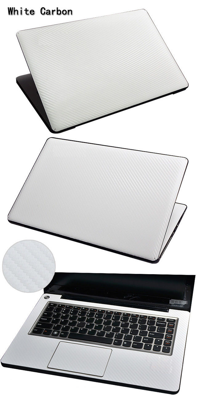 Sticker for 1PCS iPad Carbon-Fiber Skin-Cover Apple Protector A2229 Laptop Decal