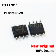 5 unidades/lote PIC12F629 I/SN PIC12F629 SOP 8 nuevo original