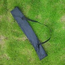 Alpenstock Portable et Durable, léger, sac de rangement pour bâtons de Trekking, randonnée, 71x12cm