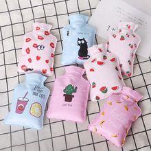 1 предметов; Милые принты; Зимние детские носки с персонажами