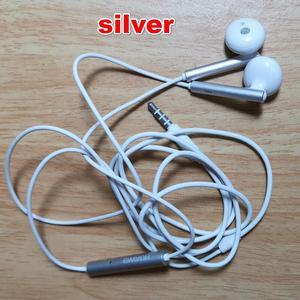 Image 5 - מקורי Huawei אוזניות am116 אוזניות כבוד AM115 מיקרופון 3.5mm עבור xiaomi huawei P7 P8 P9 לייט P10 בתוספת הכבוד 5X 6X Mate 7 8 9