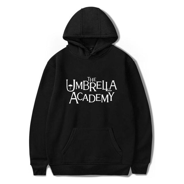 THE UMBRELLA ACADEMY THEMED HOODIE