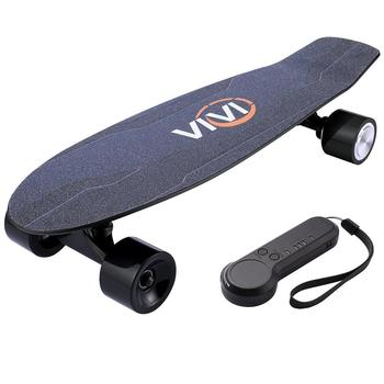 10 MPH Electric Skateboard with Remote Control