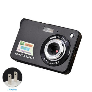 Lithium-Battery Recording Digital-Camera Shooting Pixels Video Kid High-Definition Portable