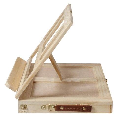 mesa em miniatura de pouco peso dobravel