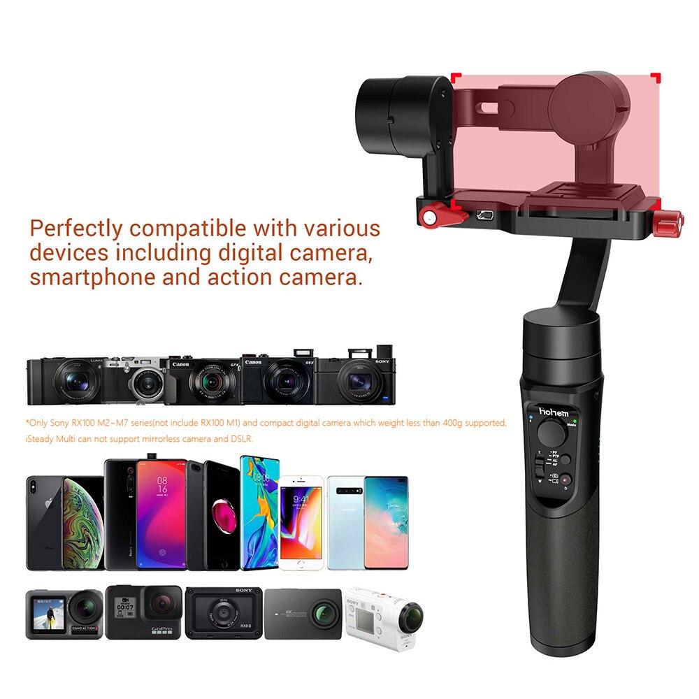 para sony canon câmera gopro hero 7
