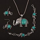 Bohemian Elephant Ch...