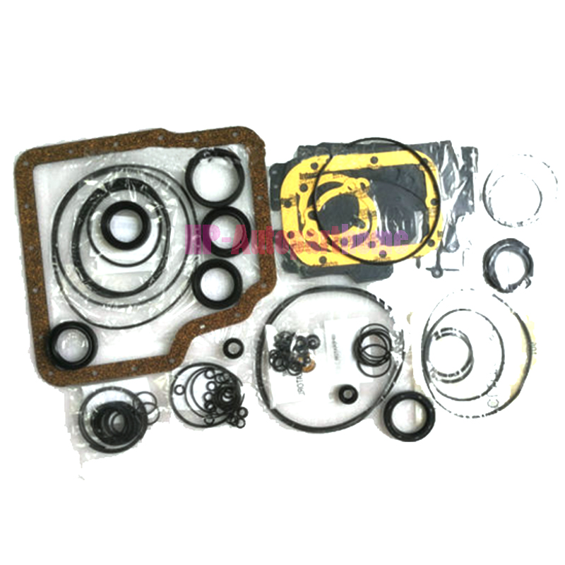 JF506E 09A JF506 E JF506E09A Auto Transmission Overhaul Gasket kit for Audi VW Mazda Nissan Jaguar|Automatic Transmission & Parts| |  - title=