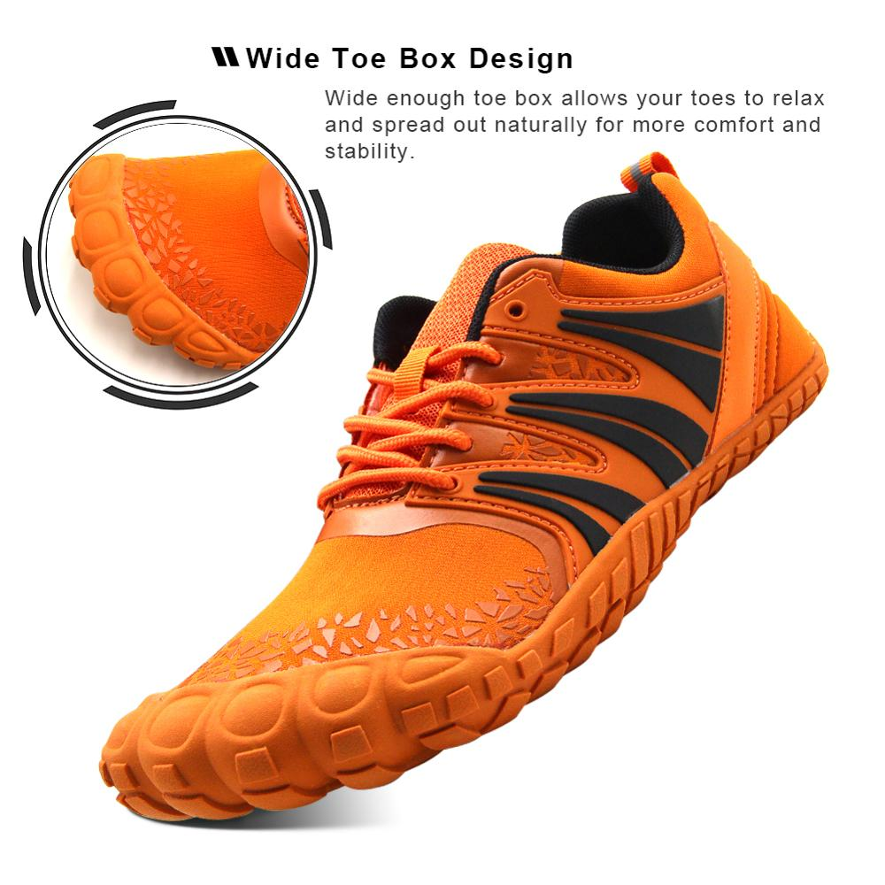 Size 14 Men S Minimalist Trail Sneakers Zero Drop Sole Casual Shoes Men Wide Toe Box Skidproof Barefoot Beach Diving Water Shoes Men S Casual Shoes Aliexpress