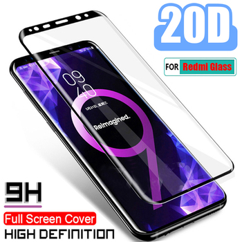 20D Full Cover Curved Screen Protector for Xiaomi Mi 11 Tempered Glass for Xiaomi Mi 10 Ultra Note 10 Lite Pro 10S Phone Glass 1