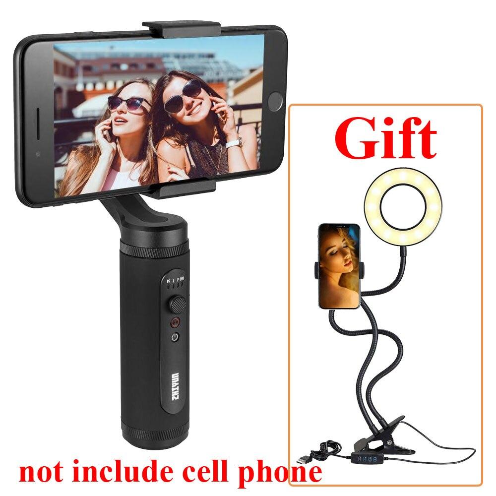 Hot Discount Zhiyun Smooth Q2 3 Axis Handheld Smartphone