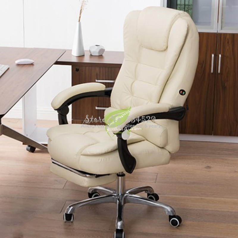 30%multifunction Massage /Office Chair Gaming Gamer Chair Rotating Recliner  Computer Executive  Chair Lift