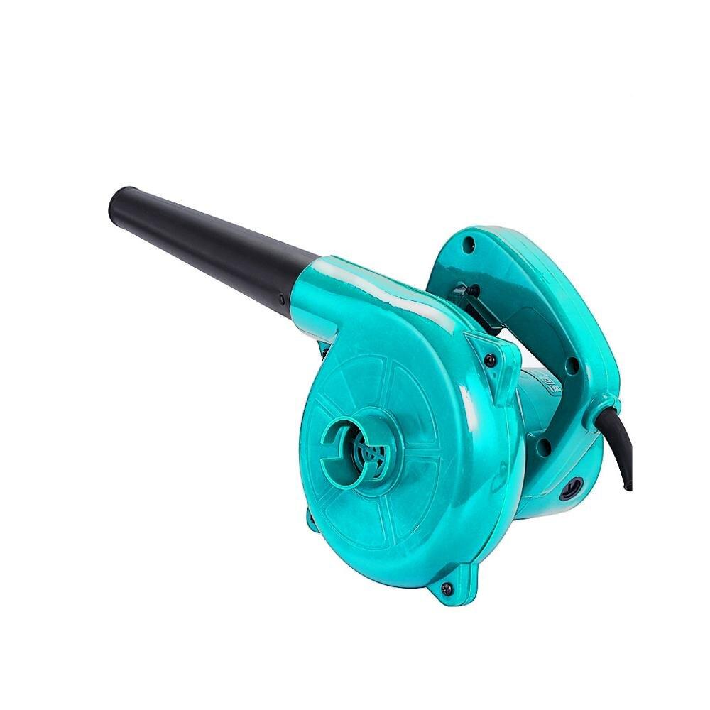 1000w Portable Turbine ventilateur qualité industrielle ménage soufflant électrique sèche-cheveux multi-fonction poussière Air ventilateur outils électriques