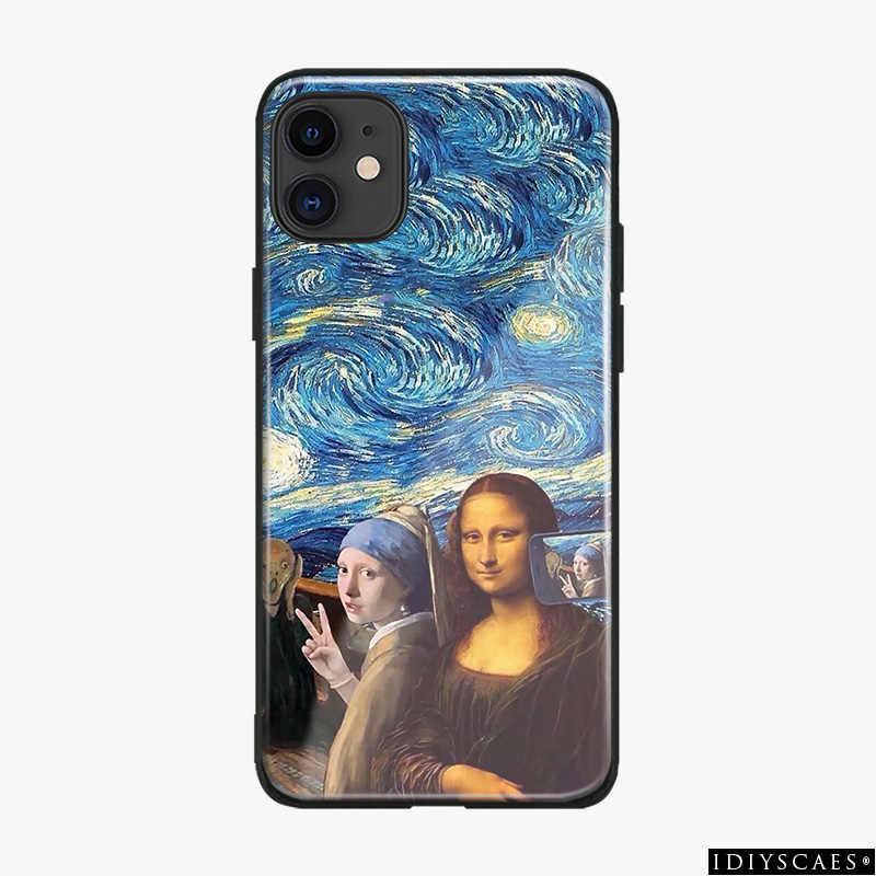 ▷ Funda Fina Transparente TPU iPhone 11 Pro Max