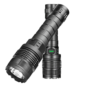 LED Flashlight Ultra Bright To