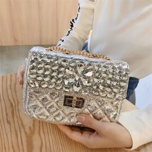 2020 new designer bags famous brand woman clutch promotional