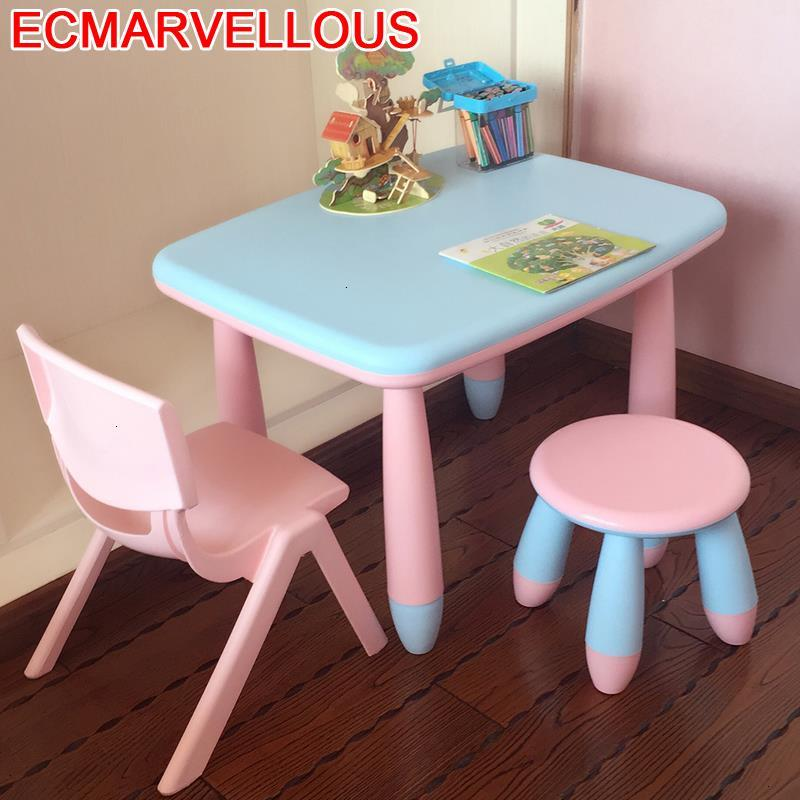 Tavolino Bambini Silla Y Mesa Infantiles Escritorio Infantil Kindergarten Study For Kids Bureau Enfant Kinder Children Table