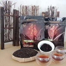 250g siyah Oolong Tikuanyin kilo çay üstün Oolong çay organik yeşil kravat kuan Yin çay kilo vermek için çin yeşil gıda