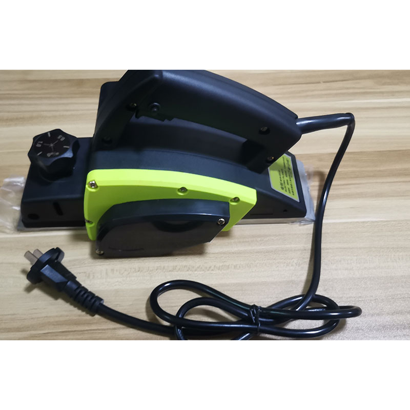 Electric Planer Household Small Multi-Function Portable Planer Woodworking Table Planer Electric Planer Compacter Cutting Board
