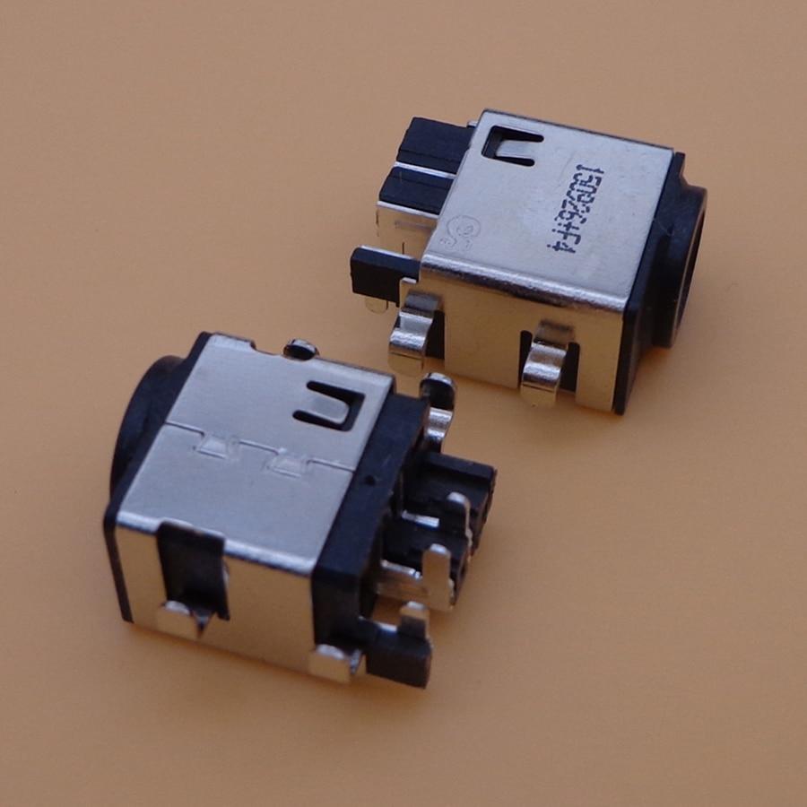 1 PCS Laptop dc power jack conector de porta de carregamento Para SAMSUNG RV520 RV720 RV530 RC730 RC530 RF411 RF511 RF710 RF711
